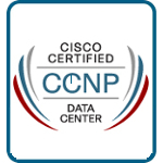 Logo Cisco CCNP Datacenter