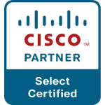Logo Cisco Partner